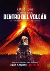 Into The Inferno (Hacia El Infierno) (2016)
