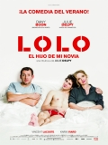 Lolo, El Hijo De Mi Novia - 2015