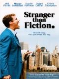 Stranger Than Fiction (Más Extraño Que La Ficción) - 2006