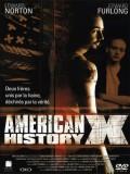 American History X - 1998