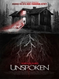 The Unspoken - 2015