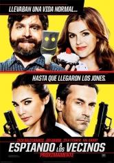 Espiando A Los Vecinos (2016)
