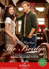 The Bridge 2015 poster