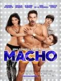 Macho - 2016