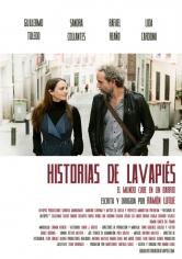 Historias De Lavapiés (2014)