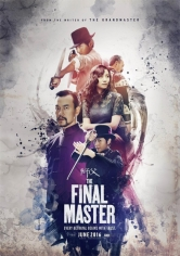 Shi Fu (The Final Master) (2015)