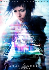 Ghost In The Shell 2017 (2017)