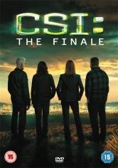 CSI: Immortality (CSI: Caso Cerrado) (2015)