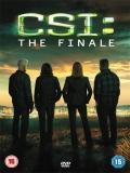 CSI: Immortality (CSI: Caso Cerrado) - 2015