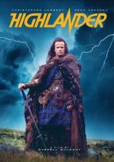Highlander (Los Inmortales) (1986)