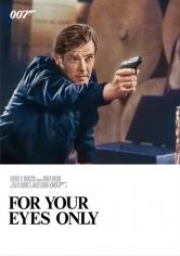 007: Sólo Para Tus Ojos (1981)