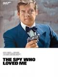 007: La Espía Que Me Amó - 1977