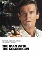 007: El Hombre Del Revólver De Oro (1974)