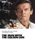 007: El Hombre Del Revólver De Oro - 1974