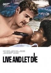 007: Vive Y Deja Morir (1973)