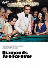 007: Los Diamantes Son Eternos (1971)