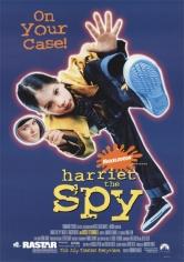 Harriet The Spy (Harriet La Espía) (1996)