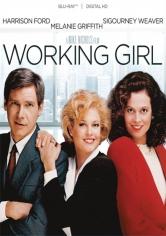 Working Girl (Secretaria Ejecutiva) (1988)