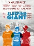 Sleeping Giant - 2015
