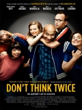 Don't Think Twice - 2016