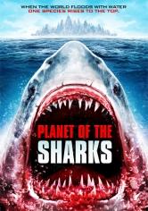 El Planeta De Los Tiburones (2016)