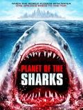 El Planeta De Los Tiburones - 2016