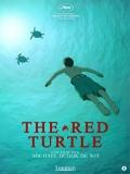 La Tortue Rouge (La Tortuga Roja) - 2016