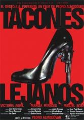 Tacones Lejanos (1991)