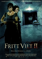 Fritt Vilt II (Cold Prey 2) (2008)