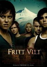 Fritt Vilt (Cold Prey) (2006)