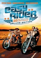 Easy Rider (Busco Mi Destino) (1969)