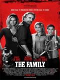 The Family (Una Familia Peligrosa) - 2013