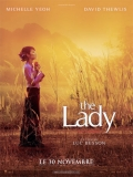 The Lady (Amor, Honor Y Libertad) - 2011