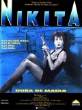 Nikita, Dura De Matar - 1990
