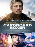 Cardboard Boxer - 2016