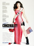 Miss Congeniality (Miss Simpatía) - 2000
