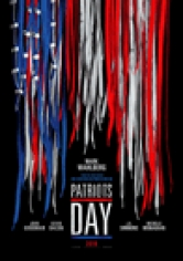 Patriots Day (Día De Patriotas) (2016)