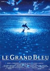 Le Grand Bleu (El Gran Azul) (1988)