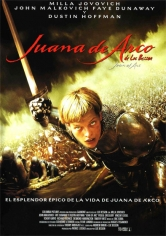 Jeanne D'Arc (Juana De Arco) (1999)
