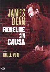 Rebel Without A Cause (Rebelde Sin Causa) (1955)