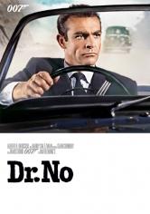 007: El Satánico Dr. No (1962)