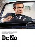 007: El Satánico Dr. No - 1962