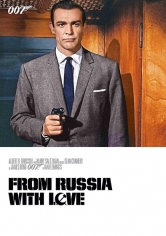 007: De Rusia Con Amor (1963)