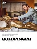 007 Contra Goldfinger - 1964