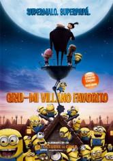 Gru, Mi Villano Favorito (2010)