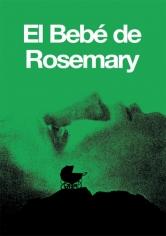 Rosemary's Baby (El Bebé De Rosemary) (1968)