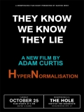 HyperNormalisation - 2016
