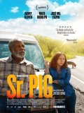 Mr. Pig (Sr. Pig) - 2016