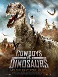 Cowboys Vs Dinosaurs - 2015