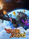 Tellur Aliens - 2016